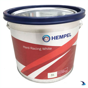 Hempel - Hard Racing Antifouling NEW 2018 APPROVED